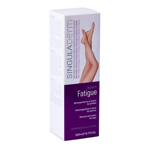 Singuladerm Xpert Fatigue Gel 200 Ml