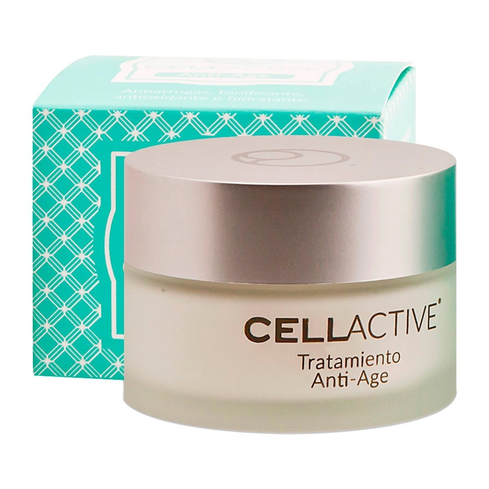 Cellactive Crema Antiage 50 G