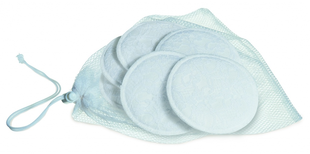 Philips Avent discos absorbentes lavables