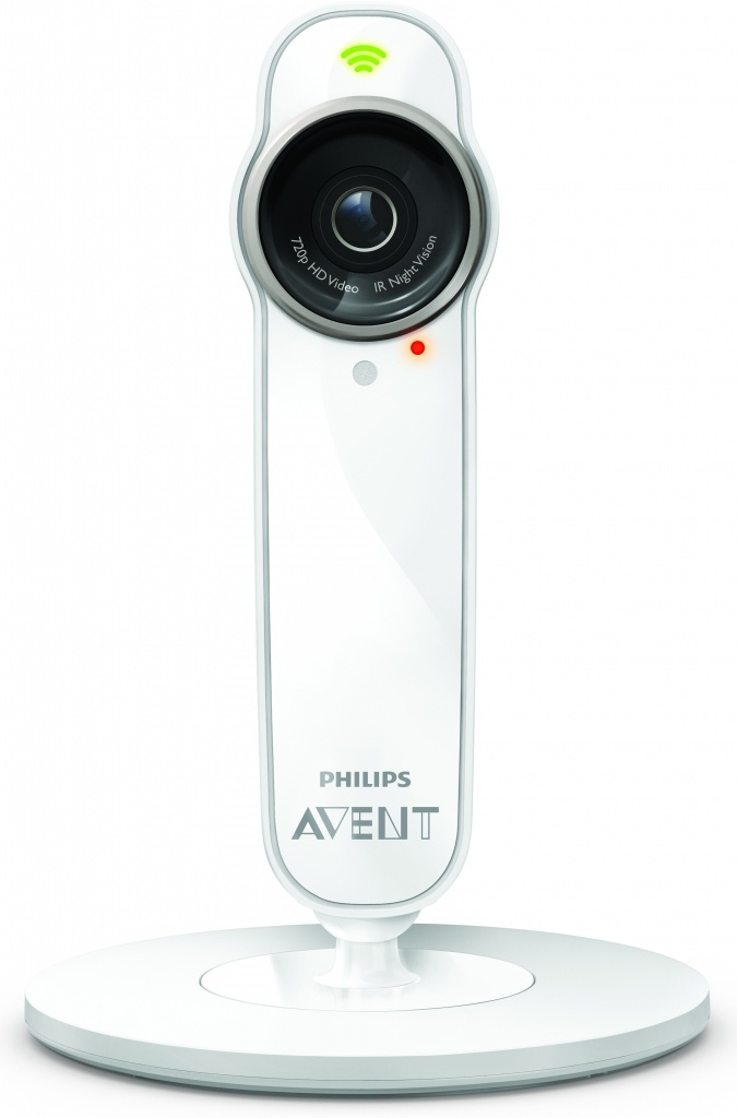 Philips avent vigilabebe cam hd ugrow