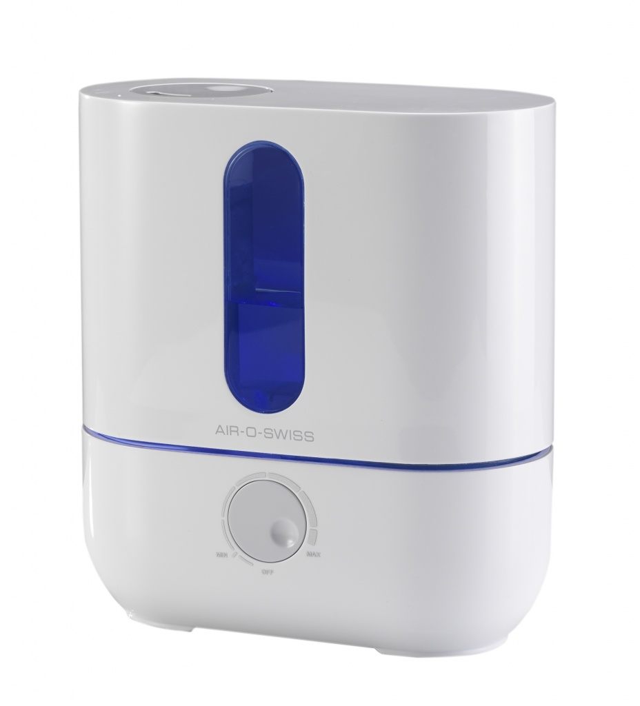 Humidificador-difusor ultrasonidos Air-O-Swiss U200