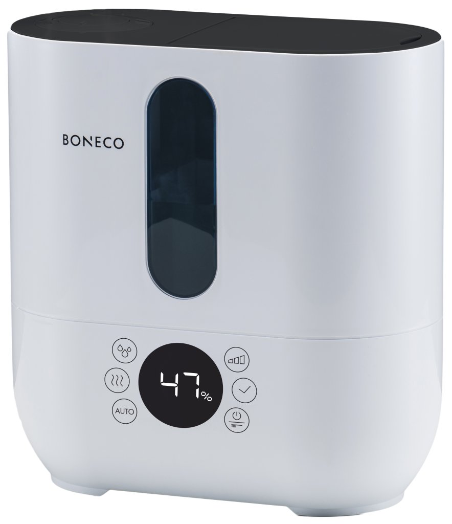 Humidificador Ultrasonidos U350