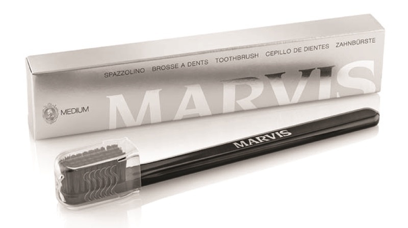 Marvis Toothbrush Cepillo de Dientes Medio