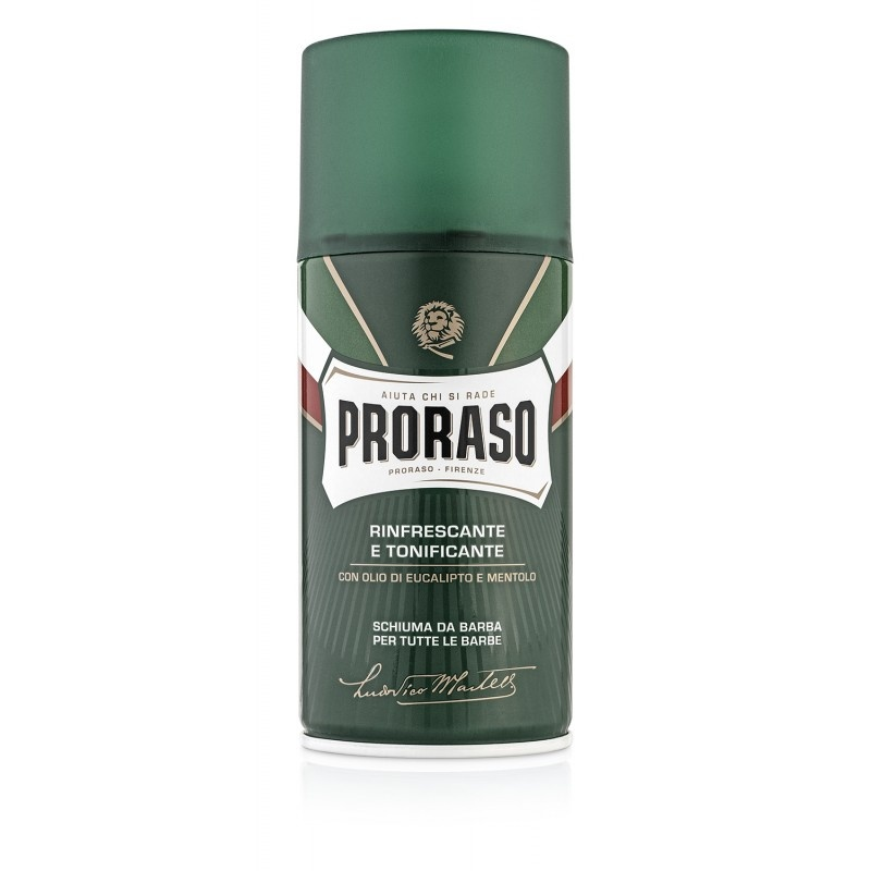 Proraso espuma afeitar 300 ml normal
