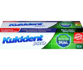 Kukident proteccion dual 40 gr.