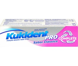 Kukident complete pro clasico 47 gr
