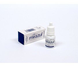 Mirazul 1.25 Mg/ml colirio 1 frasco solucion 10 ml