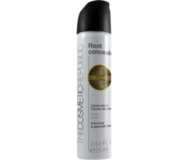 Cubre canas natural the cosmetic republic rubio